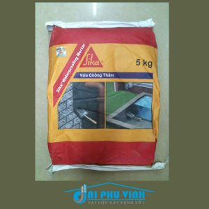 Sika® Waterproofing Mortar